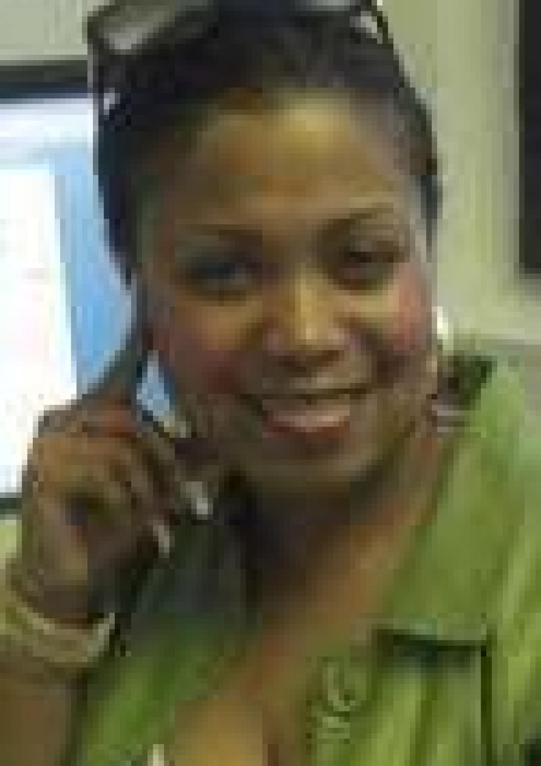 Ms. Delsa Johnson Fauconier, LCSW-R